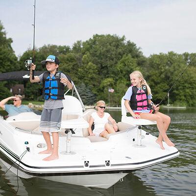 Youth Fishing Gear