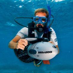 Dive & Snorkel Gear