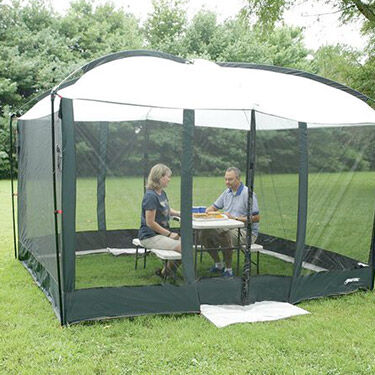 Canopies, Shelters & Screenrooms