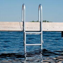 Laddders & Swim Platforms