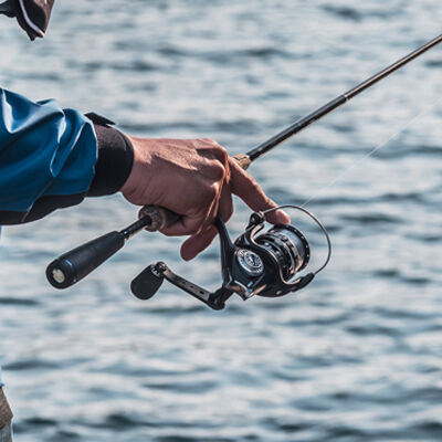 Fishing Rods, Reels & Combos
