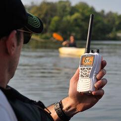 VHF Marine Radios & Communication