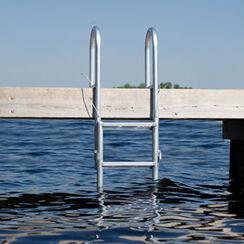 Ladders & Swim Platforms