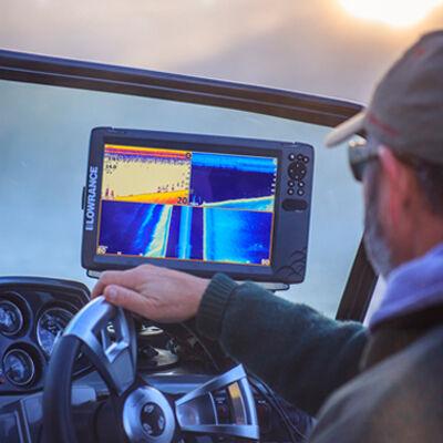 Fishfinders, Depth Sounders & GPS