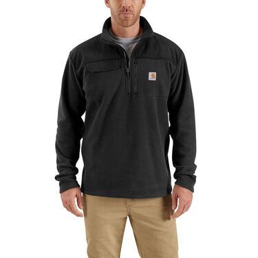 Carhartt Men's Fallon Half-Zip Fleece Pullover