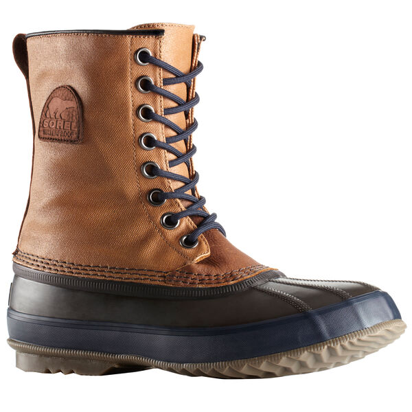 Sorel Men's 1964 Premium T CVS Waterproof Winter Boot