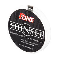 P-Line Shinsei Fluorocarbon Leader Material