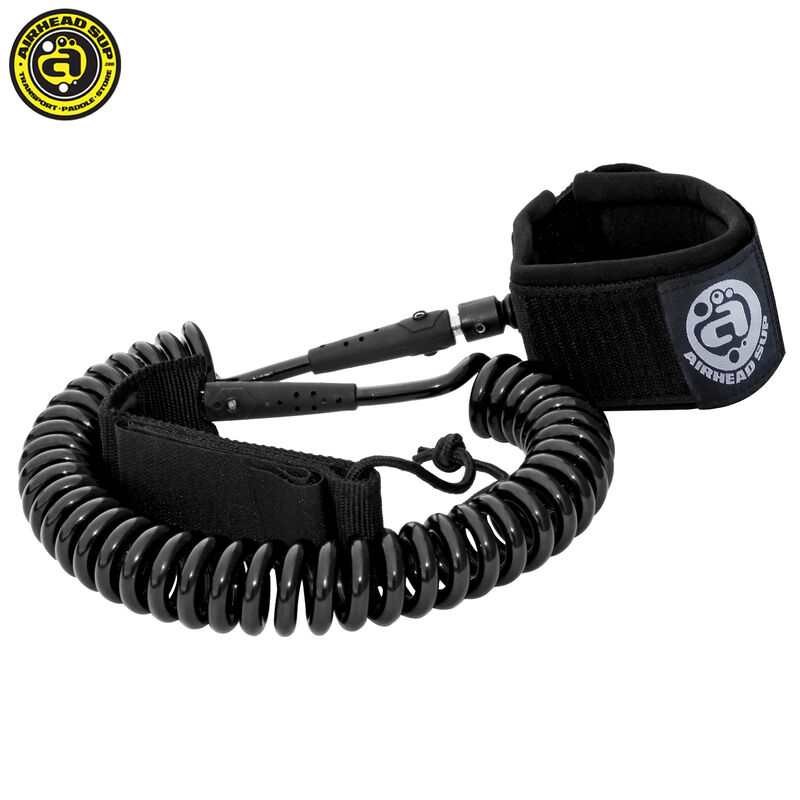 Airhead Stand-Up Paddleboard Heavy-Duty Board Leash image number 1