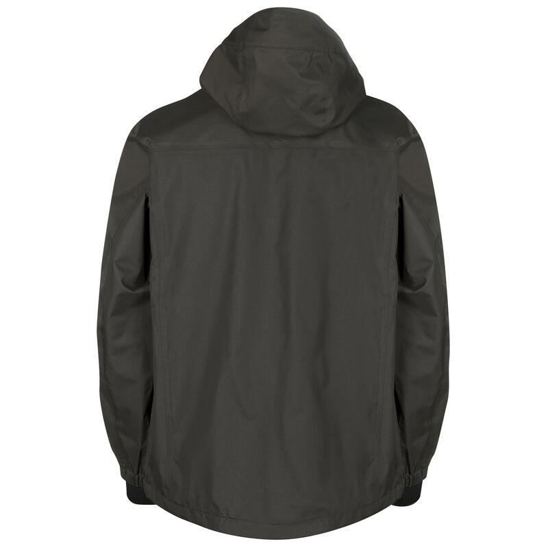 Ultimate Terrain Men's TecH2O Sheltered II Rain Jacket image number 17