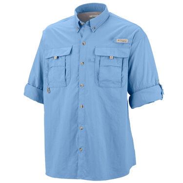 Columbia Men's PFG Bahama II Long-Sleeve Shirt