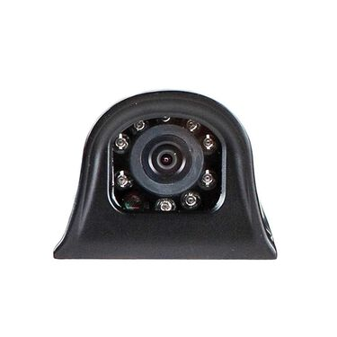 Rear View Safety Backup Camera System with Side Cameras