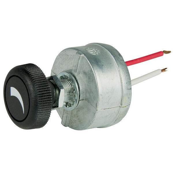 BEP Electronic Dimmer Switch, 7A at 12V DC
