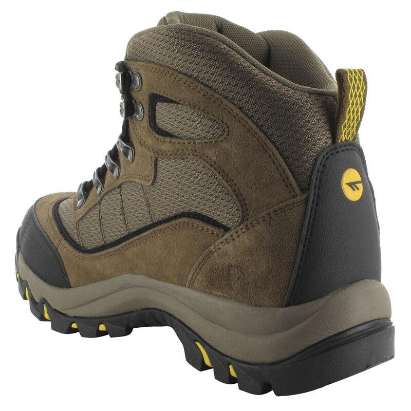 Hi-Tec Men's Skamania Waterproof Mid Hiking Boot image number 2