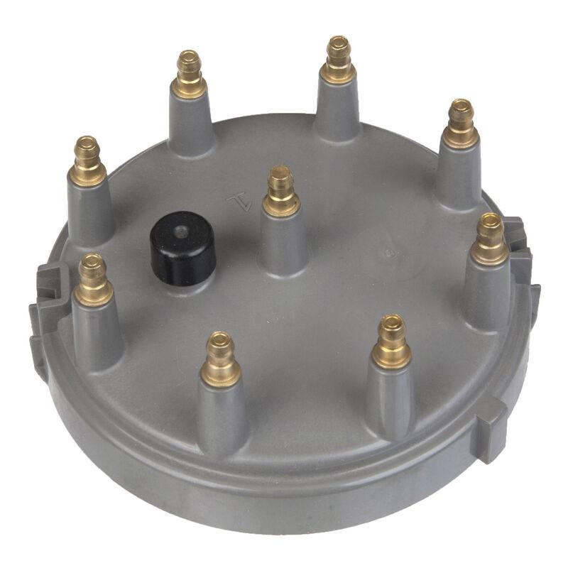 Sierra Distributor Cap For OMC Engine, Sierra Part #18-5248 image number 1