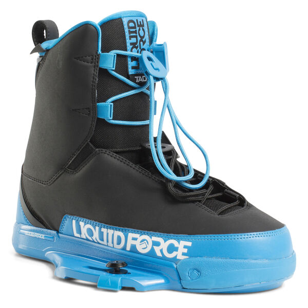 Liquid Force Tao Wakeboard Bindings