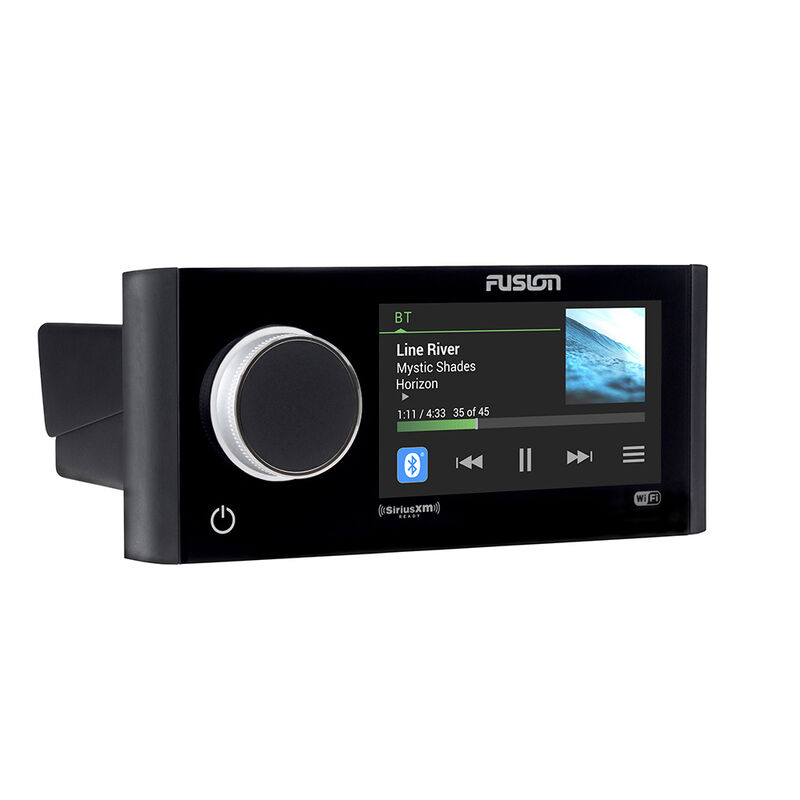 FUSION MS-RA770 Apollo Series Touchscreen AM/FM/Bluetooth Stereo image number 5
