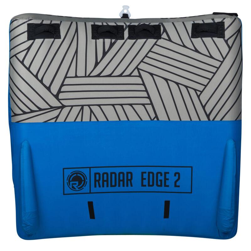 Radar Edge 2-Person Towable Tube image number 1