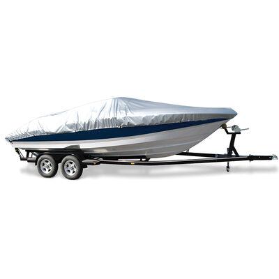 Covermate 300 Trailerable Boat Cover for 19'-21' V-Hull / Tri-Hull Boat