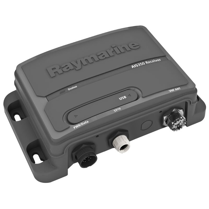 Raymarine AIS350 Dual-Channel Receiver image number 1