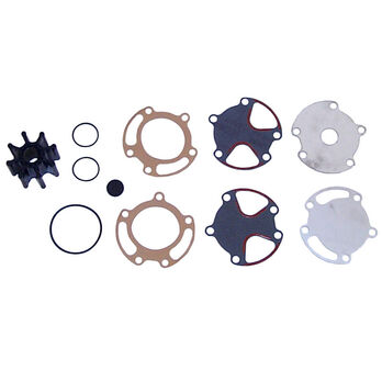 Sierra Water Pump Kit For Mercury Marine Engine, Sierra Part #18-3318