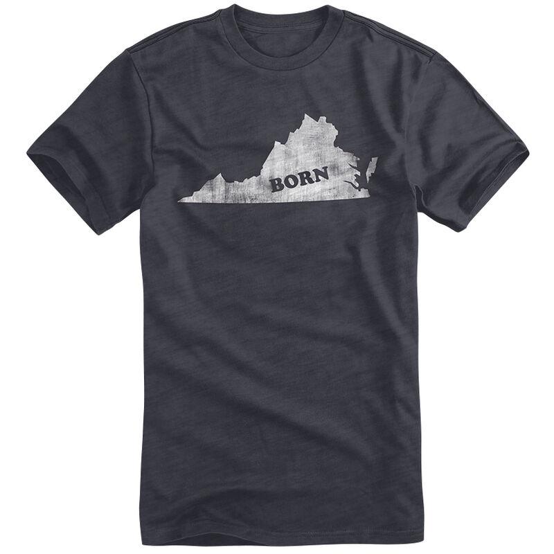 Points North Men's Virginia State Pride Short-Sleeve Tee image number 1