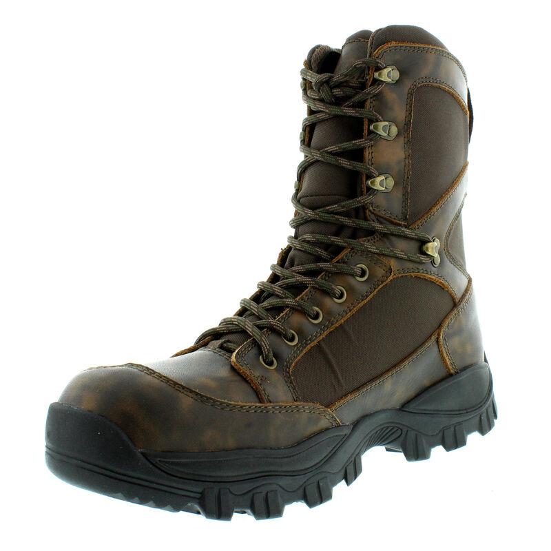 Itasca Men's Erosion Waterproof Hiking Boots image number 6
