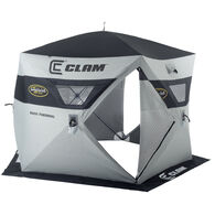 Clam JM 5000 Thermal Hub Ice Shelter