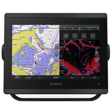 "Garmin GPSMAP; 8412 12"" Chartplotter w/Worldwide Basemap"