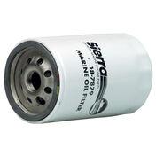 Sierra Marine Oil Filter 18-7876 Long GM Canister for most GM (except V-6)