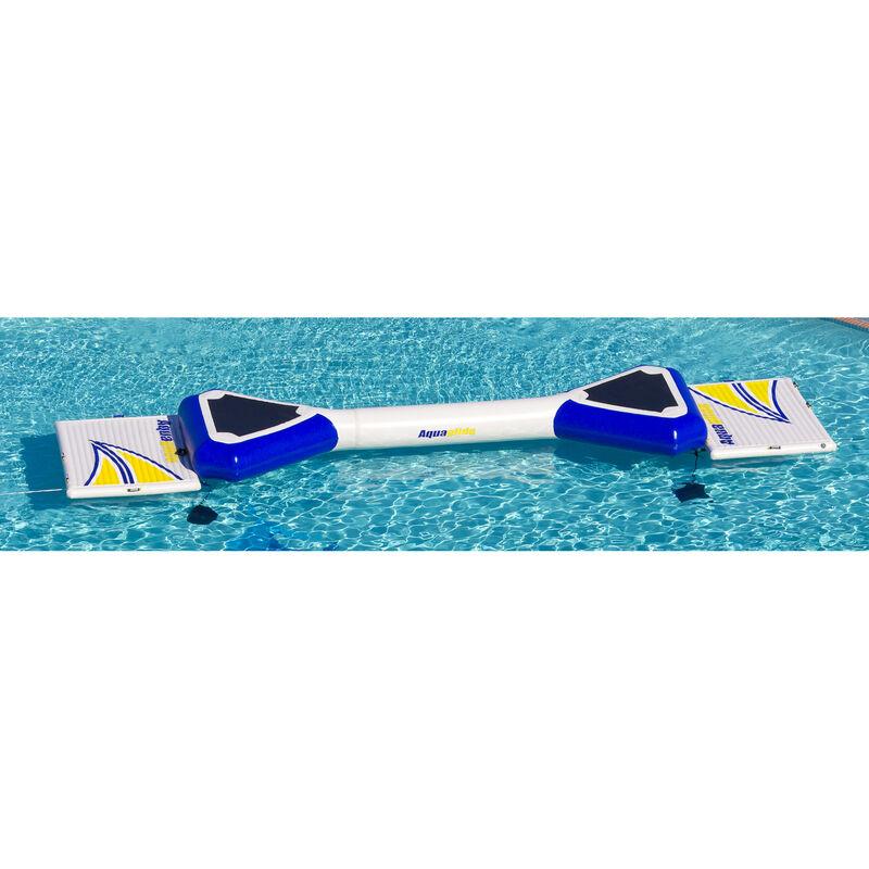 Aquaglide Adventure Series Foxtrot Balance Beam image number 3