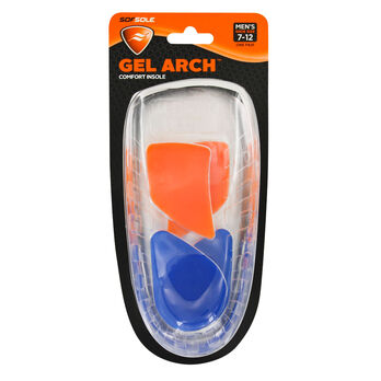 Sof Sole Gel Arch Insole