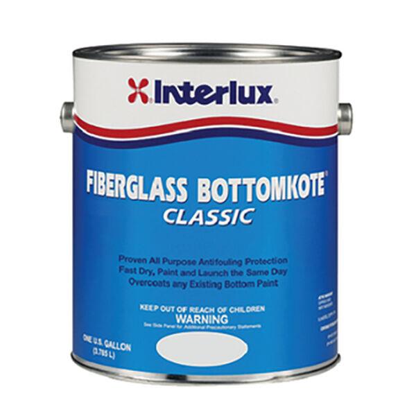 Fiberglass Bottomkote, Quart