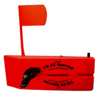 Church Tackle TX-22 Reversible In-Line Planer