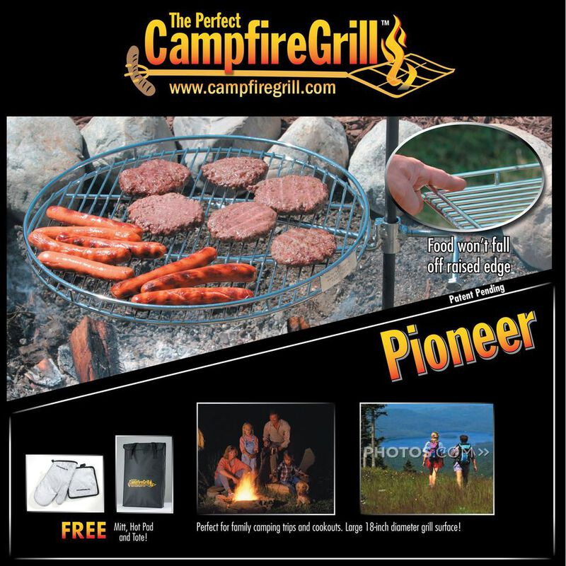 Pioneer Grill image number 2