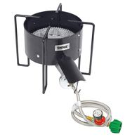 16-in Bayou® Banjo Cooker, 30-psi