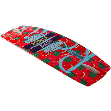 Ronix August 120 Wakeboard, Blank