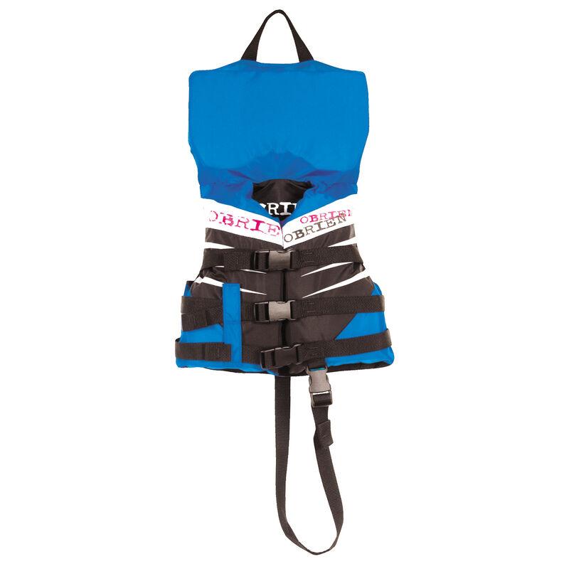 O'Brien Infant Flotation Vest, up to 30 lbs. image number 1