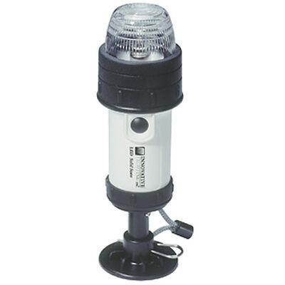 Innovative Lighting Portable Battery Navigation Light for Inflatables, Stern