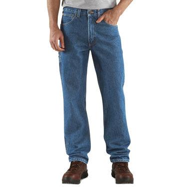 Carhartt Men's Relaxed-Fit Carpenter Jean