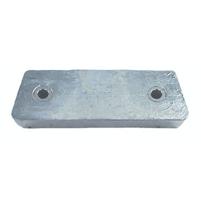 Sierra Aluminum Anode For Volvo Engine, Sierra Part #18-6004A image number 1