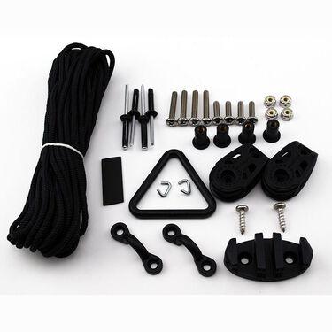 Yak Gear Deluxe Anchor Trolley Kit