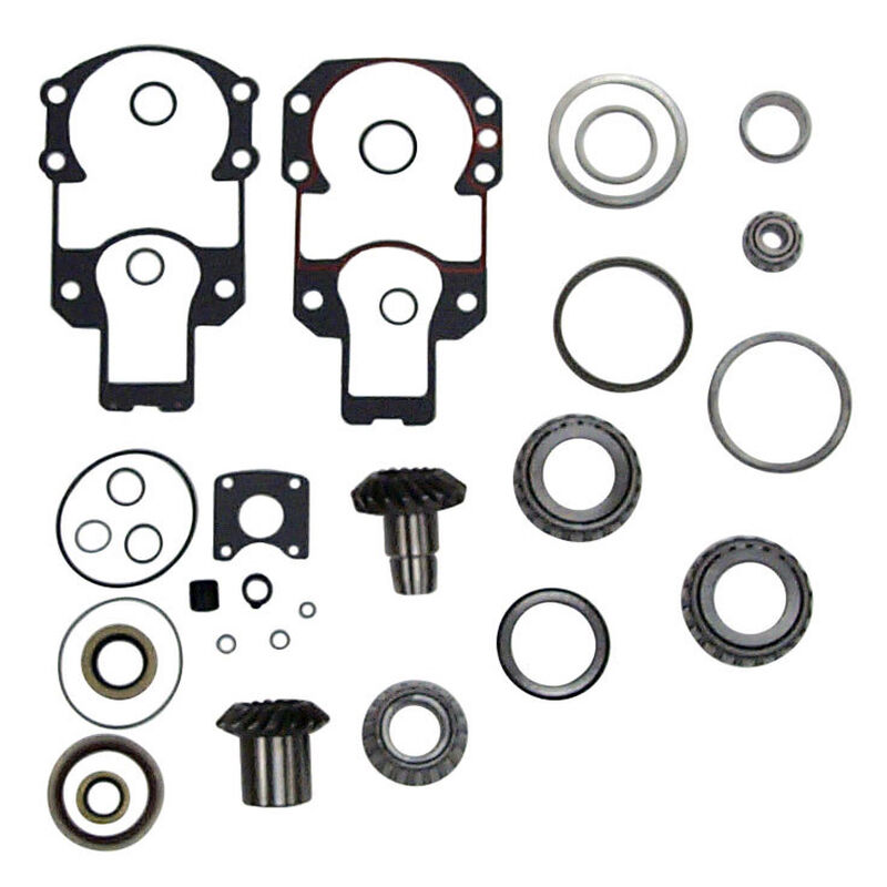 Sierra Upper Gear Kit For Mercury Marine Engine, Sierra Part #18-2258 image number 1
