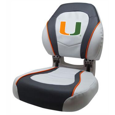 Wise Torsa Fold-Down Seat With Collegiate Logo