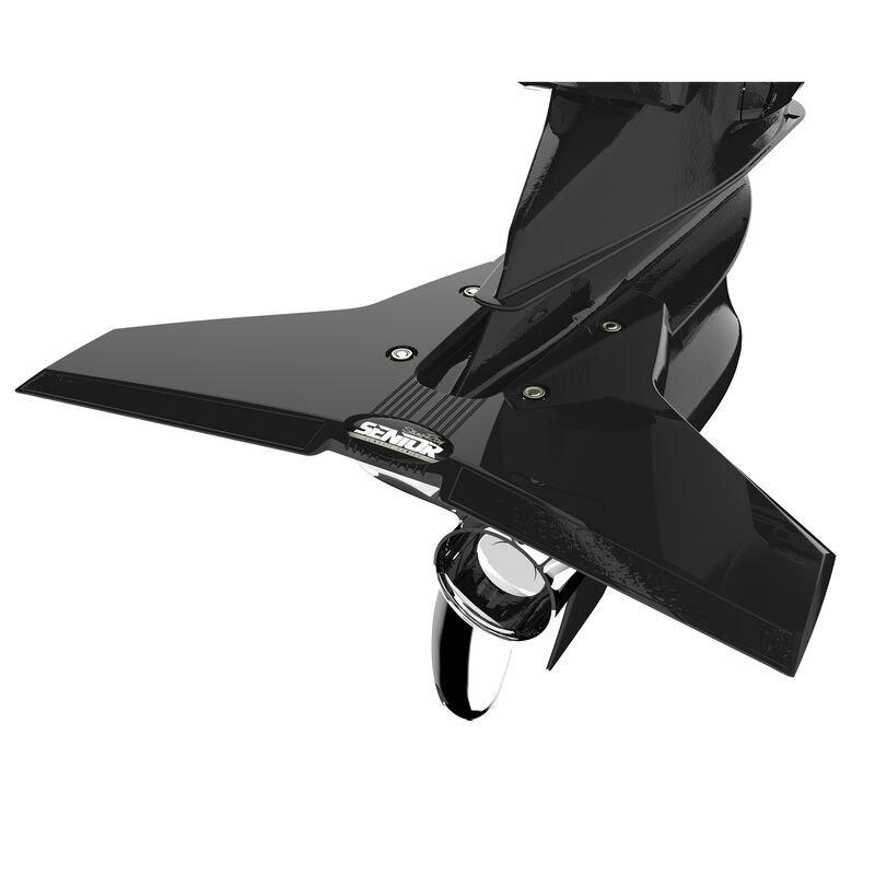 Sting Ray Classic Senior Hydrofoil Stabilizer, 40 - 300 HP Engines image number 2