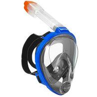 Head Sea Vu Dry Full-Face Snorkeling Mask