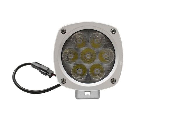 "Marine Sport 4.3"" 35W Marine LED Spotlight, White"