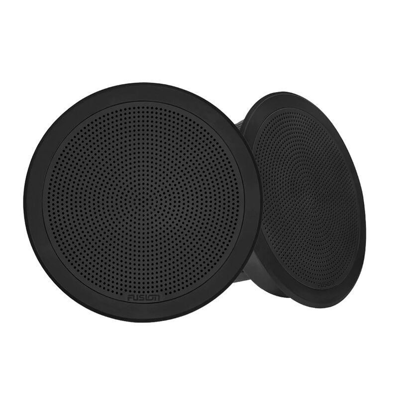 "FUSION FM-F65RW FM Series 6.5"" Flush Mount Round Marine Speakers image number 4"