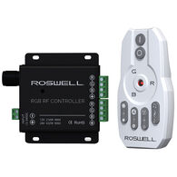 Roswell RGB Remote And Controller