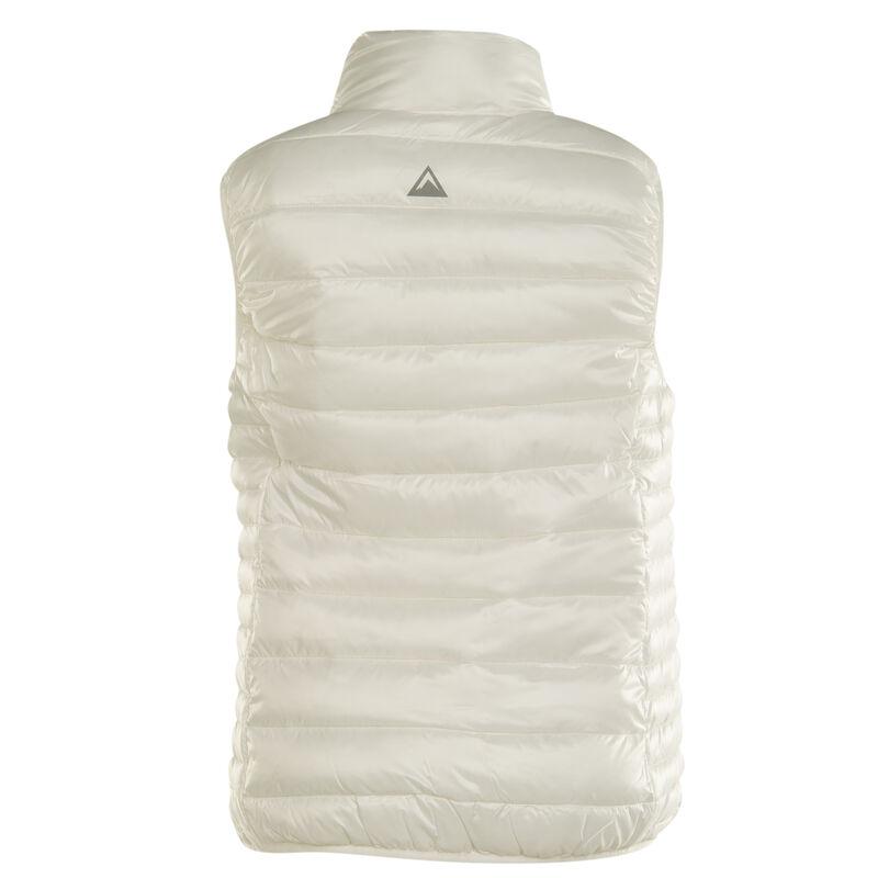 Ultimate Terrain Women's Essential Puffer Vest image number 4