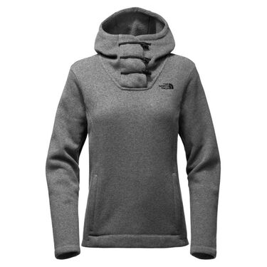The North Face Women's Crescent Pullover Hoodie